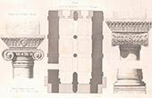 Jerusalem - Golden Gate - Fortification - Temple Mount - Haram al-Sharif (Israel)