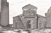 Church - Architecture of  the Italian Renaissance