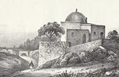 Marabout de Sidi Yacoub -  Blida (Alg�rie)