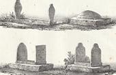 Tombeau de Maures - Tombeau de Juifs - Tombeau de Turcs - Alger (Alg�rie)