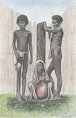 Negritos - Indigenous people - Nomads (Philippines)