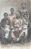 Oceanien - Kunglig Familj  (Fiji)