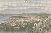 View of Nice - Provence-Alpes-C�te d'Azur - Alpes-Mar�times (France)