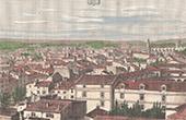 View of Perpignan - Languedoc-Roussillon-Midi-Pyr�n�es - Pyr�n�es-Orientales (France)