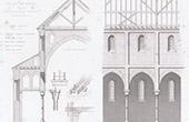 Church of Masny - Nord-Pas-de-Calais - North (France)