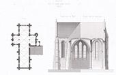Church of Saint-Jean-aux-Bois - Nord-Pas-de-Calais-Picardy - Oise (France)
