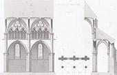 Church of Cambronne-l�s-Clermont - Nord-Pas-de-Calais-Picardy - Oise (France)