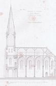 Church of Saint-Sauveur de Casesnoves - Ille-sur-Têt - Languedoc-Roussillon-Midi-Pyrénées - Pyrénées-Orientales (France)