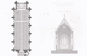 Church of Dreuil-l�s-Amiens  - Nord-Pas-de-Calais-Picardy - Somme (France)