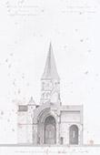 �glise Saint-Maurice de Montbron - Aquitaine-Limousin-Poitou-Charentes - Charente (France)