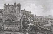 Pau Castle - Aquitaine-Limousin-Poitou-Charentes - Pyr�n�es-Atlantiques (France)