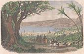 View of Beirut - Mount Lebanon (Lebanon)