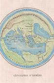 Antikes Griechenland - Geografie von Homer