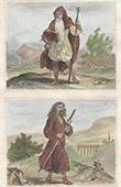Druids - Celts - Costume