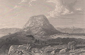 Mont Thabor - Galil�e (Isra�l)