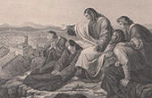 Bibel - Altes Testament - Zerst�rung von Jerusalem