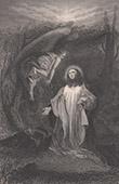 Jesus Cristo em Ora��o no Jardim