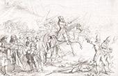 Tracht - Europa - Ritter - Musketier - XVII. Jahrhundert - XVIII. Jahrhundert