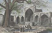 Tombeau de N�dir Sh�h - Chah de Perse - Mashhad (Iran)