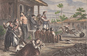 Gran Chaco - Victims of Ibarra (Ecuador)