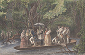 Fest - Religi�ses Fest - Benedikt von Nursia (Indien)