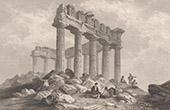 Parthénon - Acropole d'Athènes - Grèce antique (Grèce)