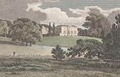 Nuneham Courtenay - Oxfordshire (England)