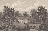 Meaford Hall - Manoir de Lord St Vincent - Staffordshire