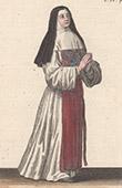 Religiöse Kleidung und Tracht - Ordre du Verbe Incarné