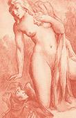 Erotica - Curiosa - Weiblicher Akt
