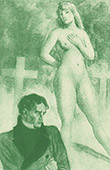Erotica - Curiosa - Female Nude