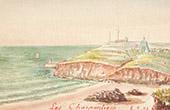Paisagem - Marinha - Les Charpentiers