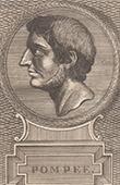 Portrait of Sextus Pompey (1st Century BC)