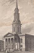 Kirche Hl. Georg zu Dublin (Irland)