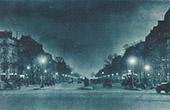 Paris by Night - Champs-Élysées