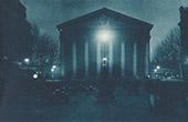 Paris by Night - La Madeleine - Madeleine Church