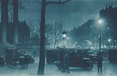 Paris by Night - Place de La Madeleine