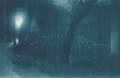 Paris la Nuit - Parc Monceau