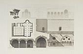 Fontfroide Abbey - Narbonne (Aude - France)