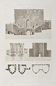 Ramparts of Carcassonne - Porte Narbonnaise - Cité de Carcassonne ( Aude - France)