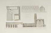 Convent - Couvent des Jacobins de Toulouse (Haute-Garonne - France)