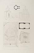 Montmajour Abbey - Arles - Church - P�rigueux (Bouches-du-Rh�ne - Dordogne - France)