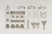 City Hall of Saint-Antonin-Noble-Val (Tarn-et-Garonne - France)