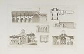 Abbey of Sylvanès (Aveyron - France)