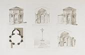 Chapel St Clare of Aiguilhe - Le Puy-en-Velay (Haute-Vienne - France)