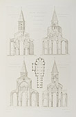 Church of Ennezat - Auvergne - Puy-de-D�me (France)