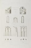 Coll�giale Saint-Frambourg de Senlis - Oise (France)