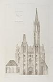 Senlis Cathedral (France)