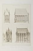 Chapel of the Castle of Vincennes - �le-de-France - Val-de-Marne (France)