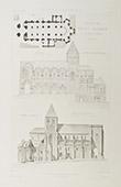 Church of Saint-Aignan - Loir-et-Cher (France)